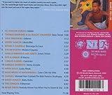 Rough Guide Music Sampler