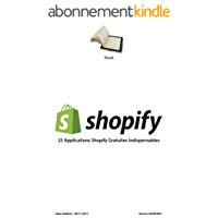 25 Applications Shopify Gratuites Indispensables: Boostez votre boutique sans dépenser un sou !
