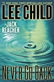 Never Go Back, Lee Child, 0385344341