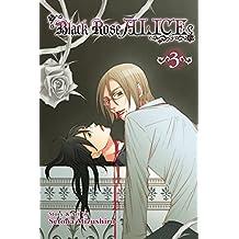 Black Rose Alice, Vol. 3