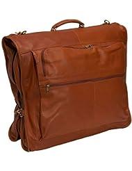 Royce Leather Suit Garment Travel Bag