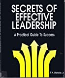 Secrets of Effective Leadership