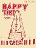 Happy Time - Book 3/intermediate, , 1423415302