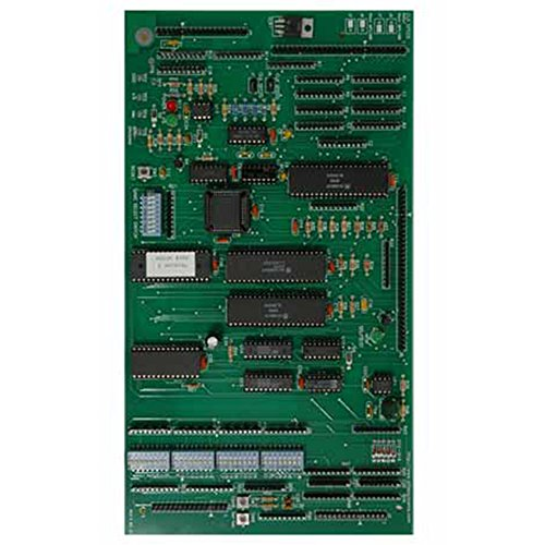 ULTIMATE Bally & Stern MPU board by Alltek Systems