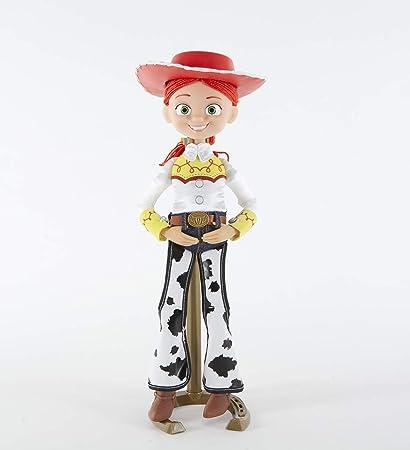 Toy Story Jessie La Vaquerita de Colección: Amazon.com.mx: Juegos ...