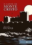 capa de O Conde de Monte Cristo - Coleção Clássicos Zahar