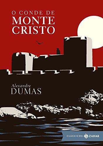 eBook O conde de Monte Cristo: edição bolso de luxo (Clássicos Zahar)