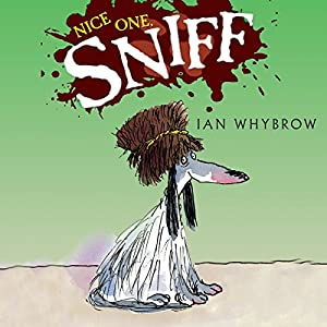 Nice One, Sniff Audiobook
