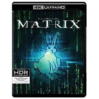 Matrix, The (4K Ultra HD + Blu-ray + Digital)