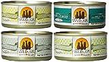 Weruva Chicken 3oz Variety Pack (24 Cans Total)