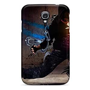 Best Cell-phone Hard Covers For Samsung Galaxy S4 (AzY19644wWhf) Custom Realistic Avenged Sevenfold Skin