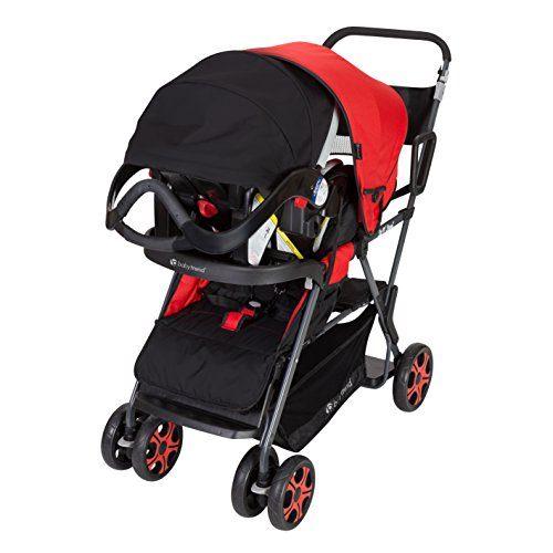 Baby Trend Sit n Stand Sport Stroller, Stanford by Baby Trend (Image #1)