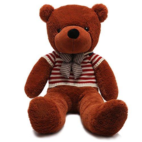 8 foot giant teddy bear - 9