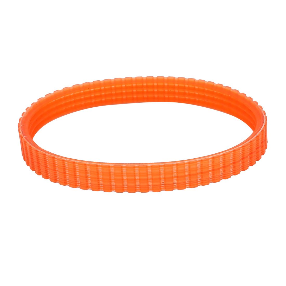 uxcell 10mm Wide 220mm Inner Girth Electric Planer Part Drive Belt Band Apricot for Makita 1900B