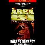 Area 51: Nosferatu   Robert Doherty