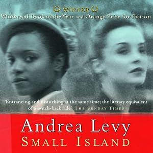 Small Island Audiobook