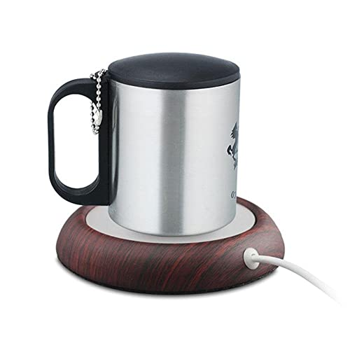 Coffee Mug Warmer Usb Desktop Cup Warmer Electric