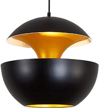 Pendelleuchte Design Hänge-Leuchte Decken-Lampe Küche E27 max 40 W YB