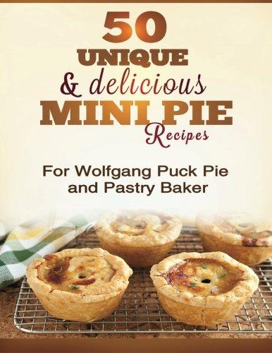 wolfgang puck recipe book - 6
