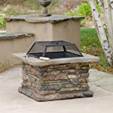 Tundra Natural Stone Fire Pit Review