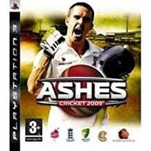Ashes Cricket 2009 by Ashes Cricket 2009
