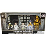 Star Wars 2014 - Disney Parks Limited Edition Escape From Death Star - Star Tours