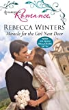 Miracle for the Girl Next Door, Rebecca Winters, 0373176627