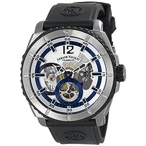 Armand Nicolet T619A-AG-G9610 - Reloj 7