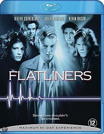 Flatliners 1990 blu ray amazon kiefer sutherland julia flatliners 1990 blu ray stopboris Images