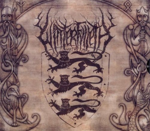 Winterfylleth - The Mercian Sphere (CD)