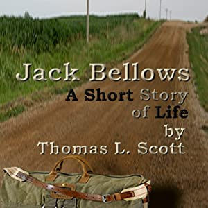 Jack Bellows Audiobook