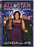 Shaquille O'Neal Presents: All Star Comedy Jam - Live From Dallas [DVD]