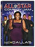 Shaquille O?Neal Presents: All Star Comedy Jam - Live From Dallas [DVD]