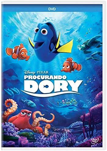 Procurando Dory [DVD]   Amazon.com.br