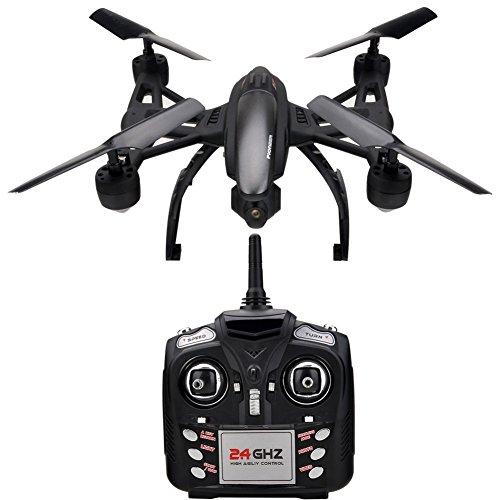 quad chopper with camera - 7