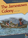 Jamestown Colony, Melissa Higgins, 1617837601