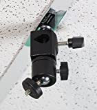 ALZO Suspended Drop Ceiling Camera Mount