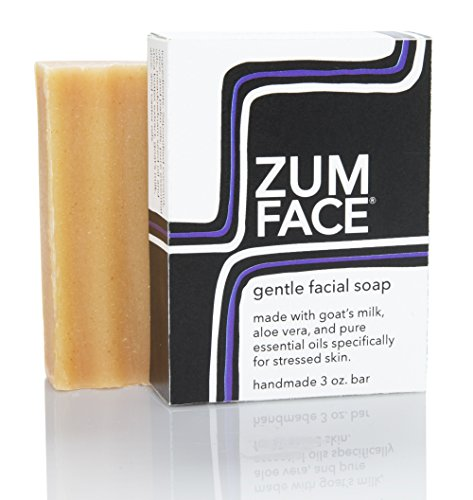Indigo Wild Zum Face Bar, 3 Ounce