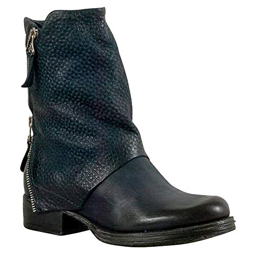 Boot Midnight Mooz Fashion Nugget Miz Women's dqIwvKXHX
