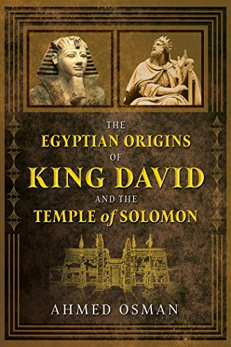 Pdf Bibles The Egyptian Origins of King David and the Temple of Solomon