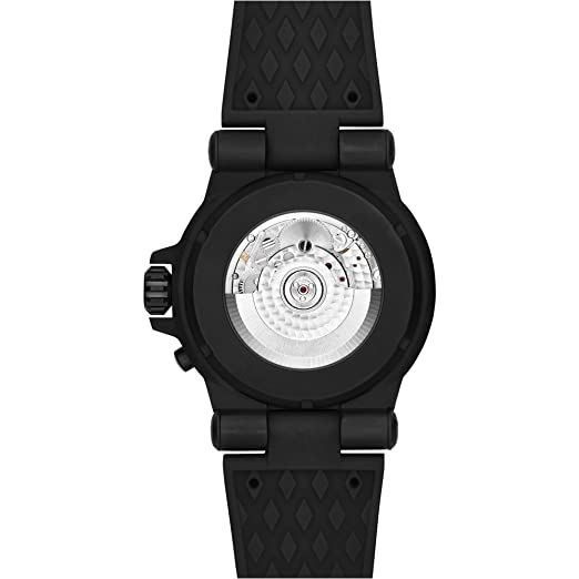 0aeced356e5c Mens Michael Kors Dylan Automatic Watch MK9019  Amazon.co.uk  Watches