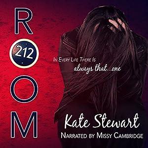 Room 212 Audiobook
