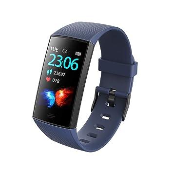 Amazon.com: WLPT Sports Smartwatch, CY11 Smart Bracelet ...