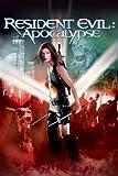 Resident Evil: Apocalypse poster thumbnail