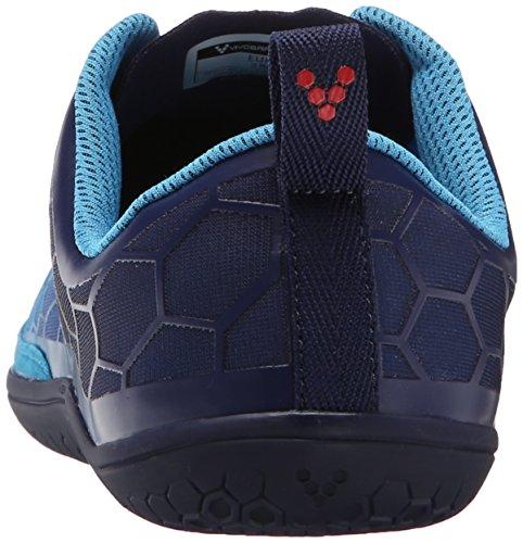Vivobarefoot EVO Pure L PBT Blau (Blau, 36) Blau