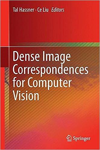 Hassner T., Liu C. - Dense Image Correspondences for Computer Vision [2016, PDF, ENG]