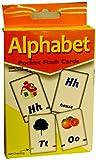 Flash Cards - Alphabet- 52 cards 48 pcs sku# 1285276MA