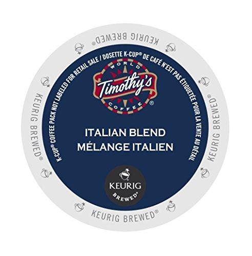 Italian Blend - 4