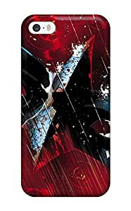 Excellent Design Nightwing Phone Case For Iphone 5/5s Premium Tpu Case