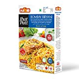 Bombay Biryani Spice Mix - (70 gr) - Halal, MSG Free Masala